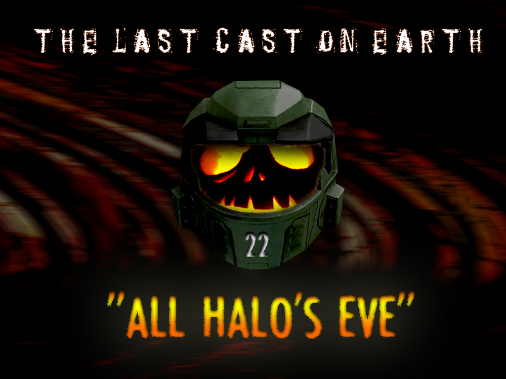 All Halo's Eve