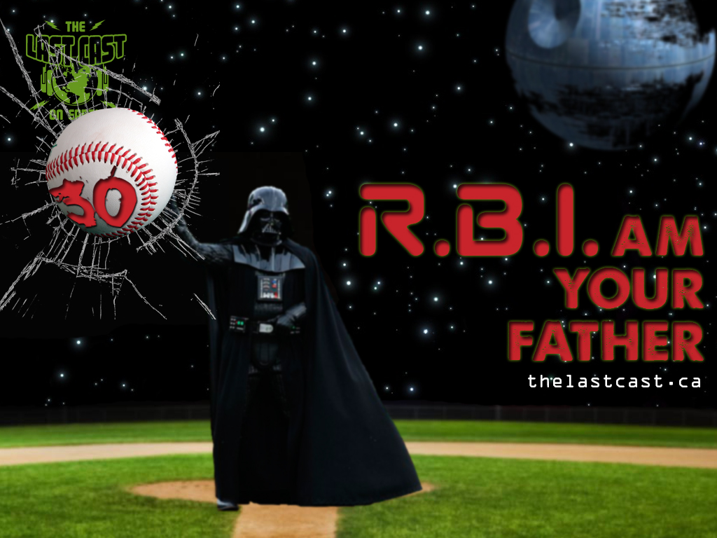 R.B.I. Am You Father