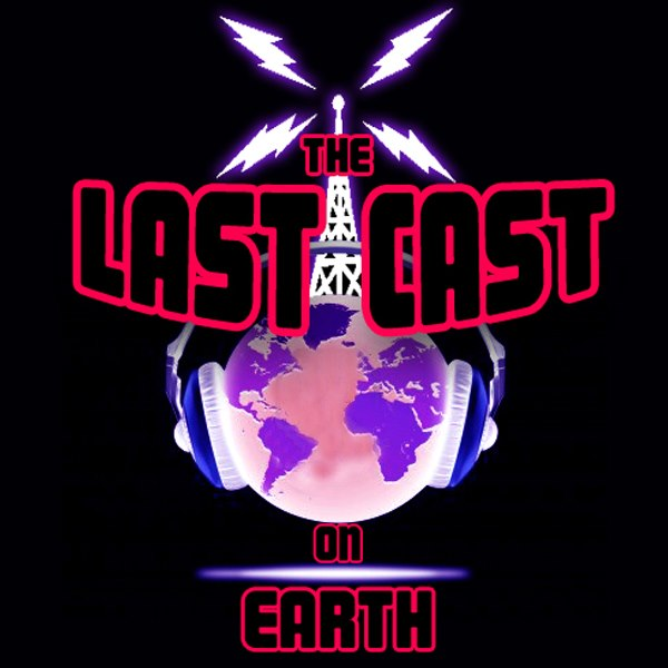 The Last Cast on Earth